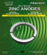 ANODE VP 3PC KIT ZINC