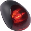 2-MILE VERTICAL MOUNT SIDELIGHT RED