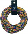 DELUXE 2-RIDER TUBE TOW ROPE