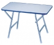 MELAMINE TOP DECK TABLE 16X32