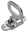 STAINLESS FOLDING STEP-CAST