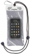 "DRY PAK CELL PHONE/PDA/GPS/VHF CASE, 4""x8"""