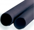 1/2  X 48  BLK H.S. TUBING (1