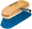 8  NYLON SOFT BRUSH (BLUE)