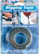 RIGGING TAPE BLACK