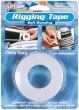 RIGGING TAPE WHITE