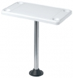 TABLE LEG-SS-26 IN.