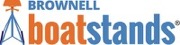 Brownell Boats Stands