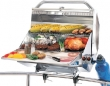 "BBQ GAS ""CATALINA"" GOURMET"