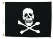 BANDERA PIRATA 305mmx457mm