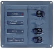 AC MAIN PANEL W-2 WAY