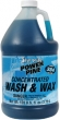 WASH & WAX-POWER PINE 1 G